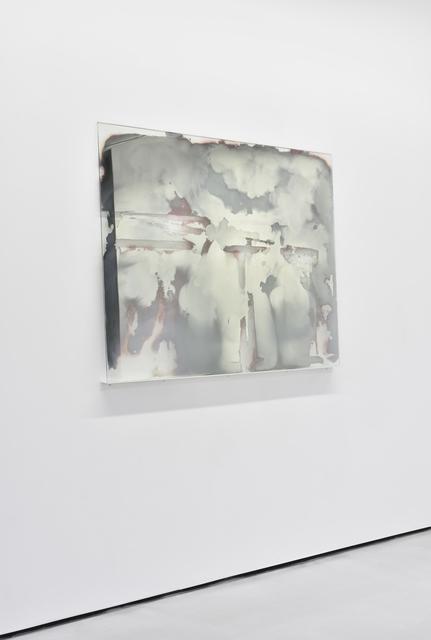 , 'Smoke Clouds,' 2016, Galerie Christophe Gaillard