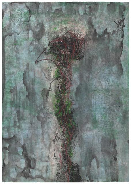 , 'Lumina,' 2013, Moisés Pérez De Albéniz