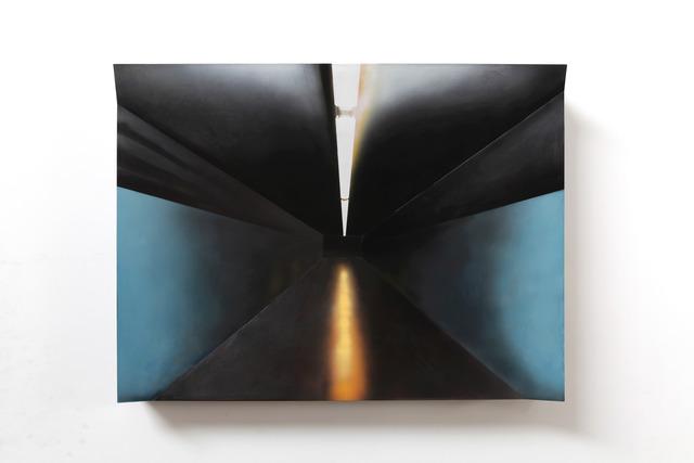 , 'Passage No.11,' 2014, ShanghART