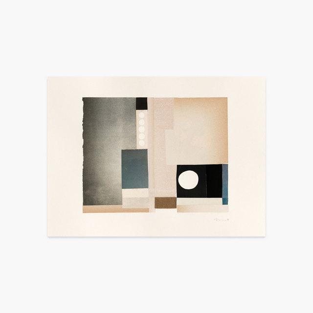 , 'Live, Work,' 2018, Tappan