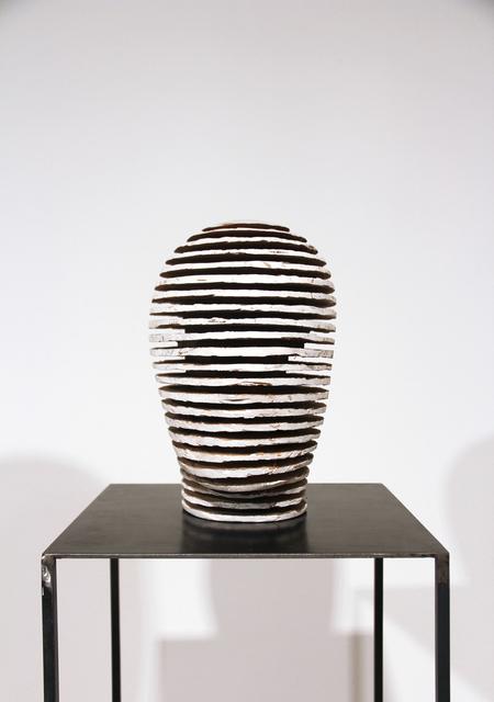 , 'Kopf K32-09,' 2009, Mario Mauroner Contemporary Art Salzburg-Vienna