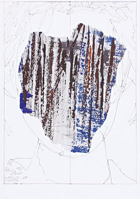 , 'CV N. 4,' 2016, Aria Art Gallery