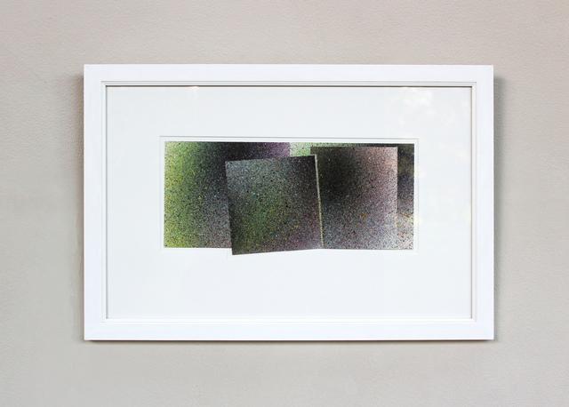 , 'Sanctuary (A Memory  of Durham),' 1970, New Art Centre