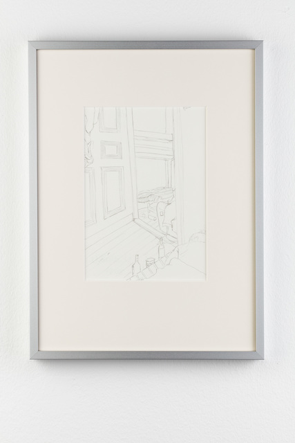 , 'Loved an Image (24th July) S & T ,' 2017, Galerie Fons Welters