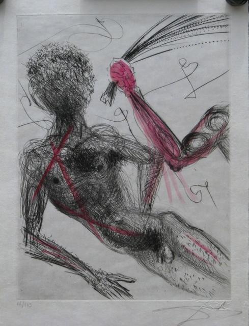 , 'La Venus aux Fourrures Woman with Whip,' 1968, Fine Art Acquisitions