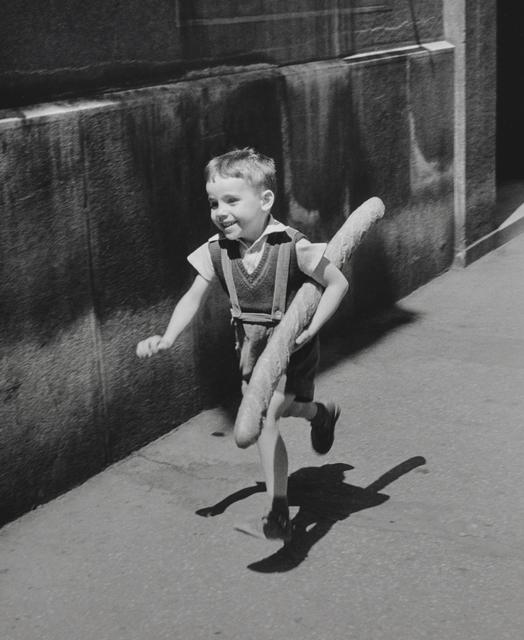 , 'Le Petit Parisien,' 1952, HackelBury Fine Art