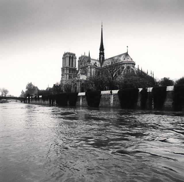 Michael Kenna, 'Notre Dame, Study 5, Paris, France', 1988, PDNB Gallery