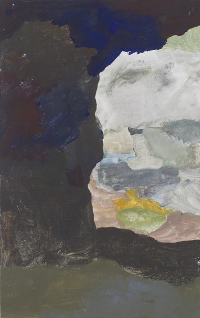 , 'Grotta,' 2015, Galleri Susanne Ottesen