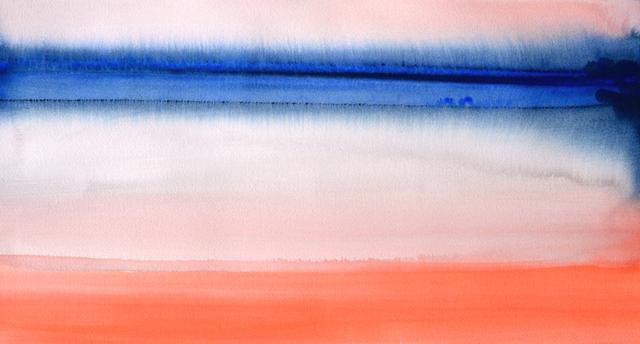 Susan English, 'Horizontal/Vertical No.14', 2017, Kathryn Markel Fine Arts