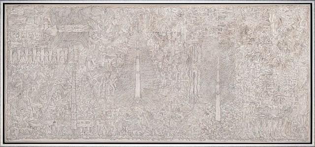 , 'The Soul of The Trees,' 1982, Mizuma Art Gallery