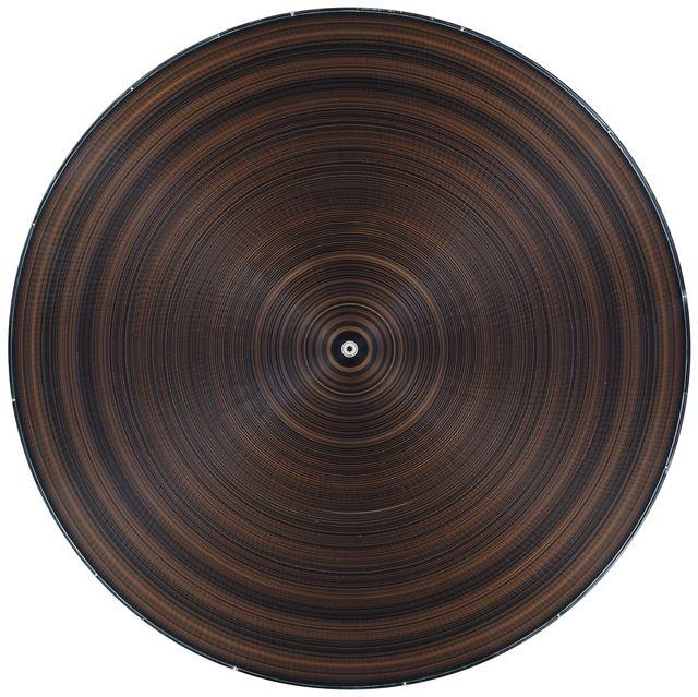 , 'Elliptische Platten Target,' 2013, G2 Kunsthalle