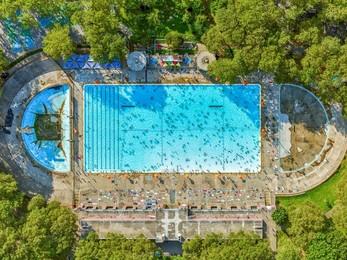 NYC Astoria Pool