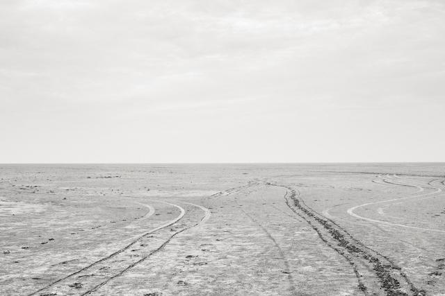 , 'Horizons 5787,' 2015, Galerie Dumonteil