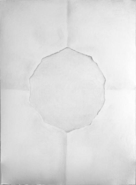 , ' On Alongsideness,' 2018, SNOW Contemporary