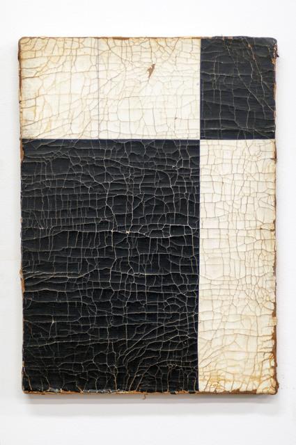 , 'Orell Egli,' 2016, PRAZ-DELAVALLADE