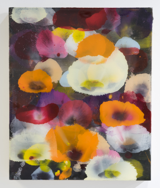 Jürgen Jansen, 'Sunflower', 2019, JanKossen Contemporary