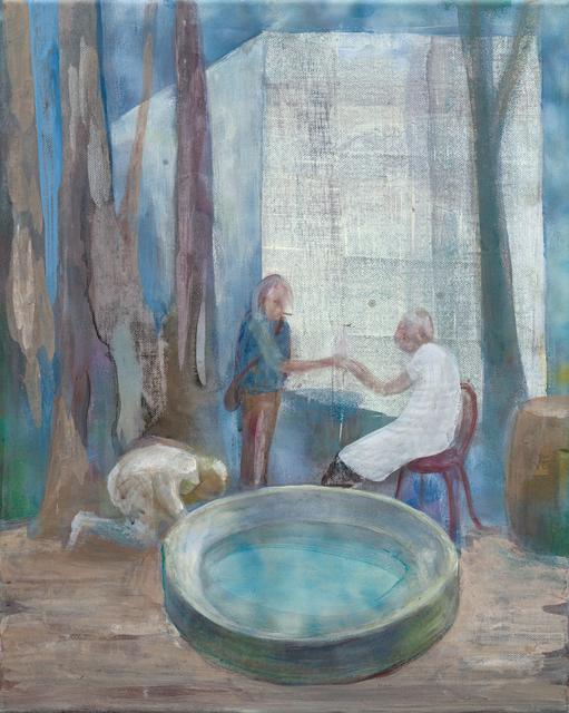 Peter Busch, 'Cure', 2019, Galerie Kleindienst