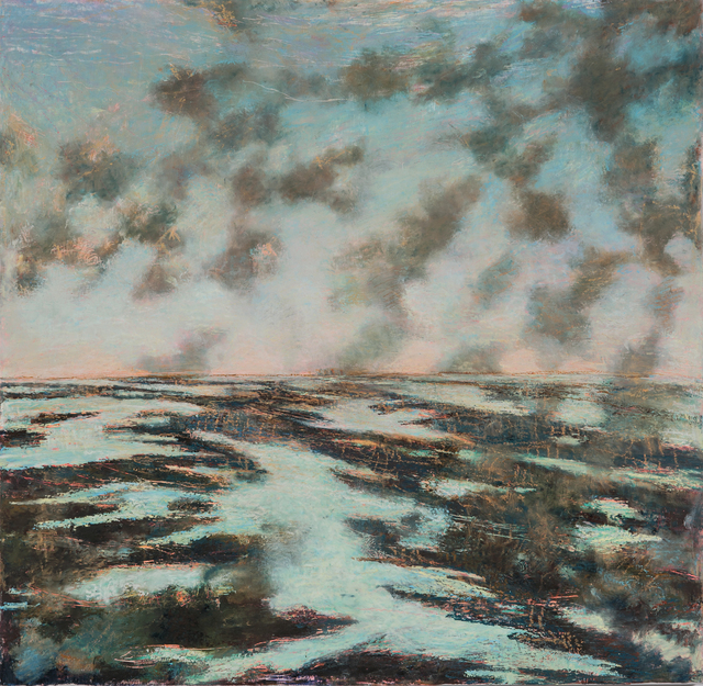 , 'The Bay,' 2016, Cross Mackenzie Gallery