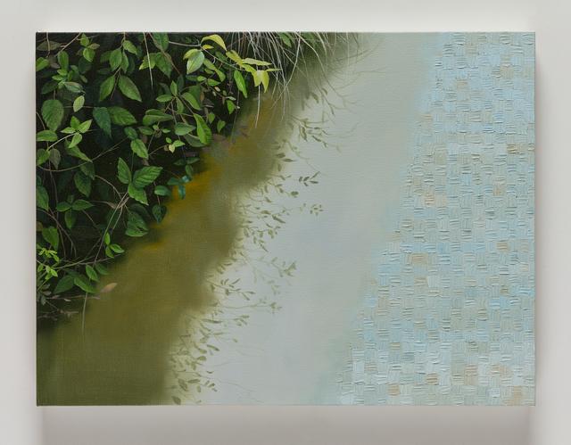 , 'River's Edge,' 2016, Craig Krull Gallery