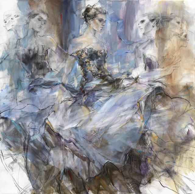 , 'Euphoria,' 2016, Hazelton Fine Art Galleries