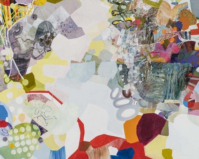 , 'Road Trip,' 2016, Kathryn Markel Fine Arts