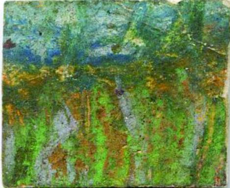 , 'Desolation,' 1976-1978, Boers-Li Gallery