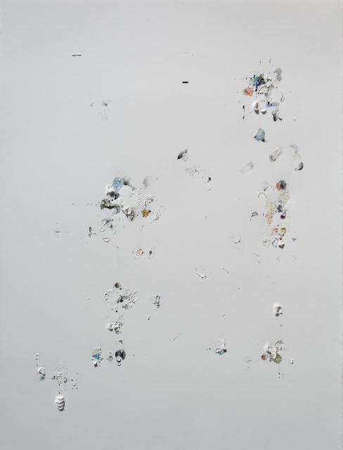 , '4.48 psychosis,' 2009, Henrique Faria | Buenos Aires