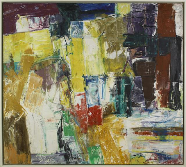 , 'Irruption,' 1956, Vallarino Fine Art