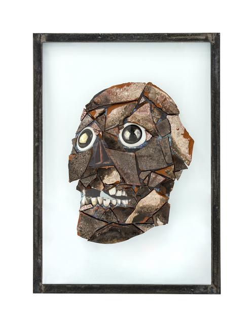 , 'Untitled,' 2017, MARSO