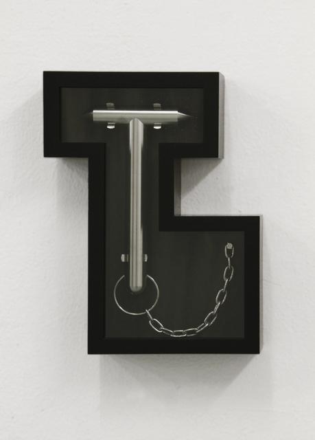 , 'Heimat,' 2011, Rotwand