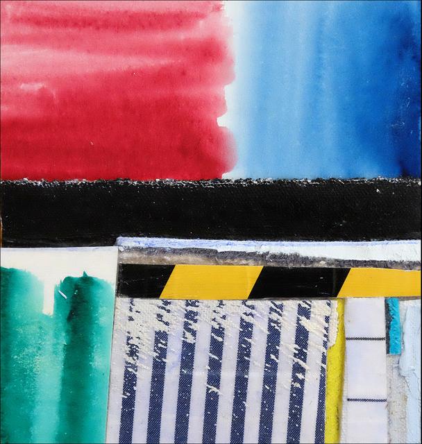 , 'Coastal Series 1,' 2017, Madelyn Jordon Fine Art