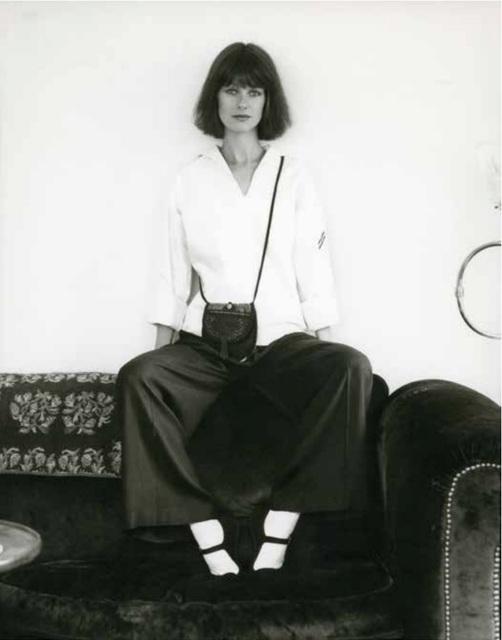 , 'Susan Forristal,' 1970, Kate Vass Galerie