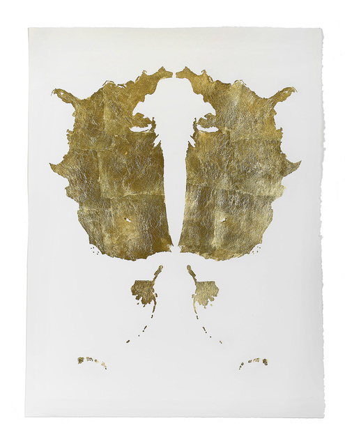 , 'US Rorschach,' 2018, ZINC contemporary