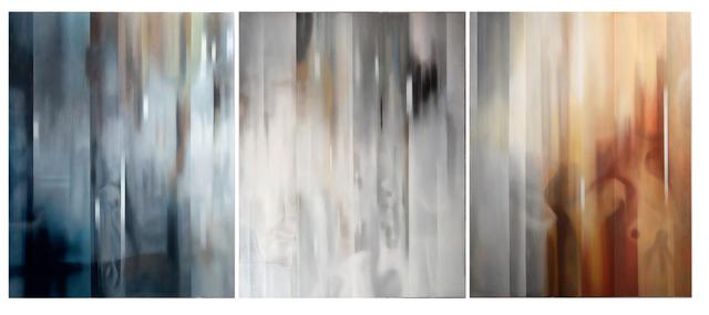, 'Les Misérables,' 2013, Liang Gallery