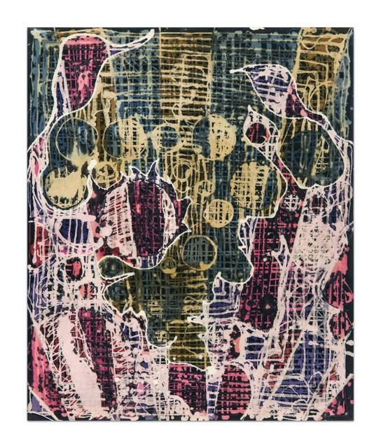 , 'Netherworld,' 2018, Meem Gallery