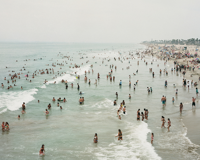 Will Adler, 'US Open (Huntington Beach)', 2014, Danziger Gallery