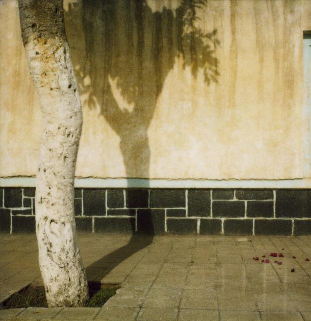 , 'Maryam Street,' 2008, Galerie Clémentine de la Féronnière