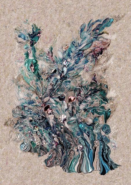 , 'Mystery,' 2014, Galeri Mcrd