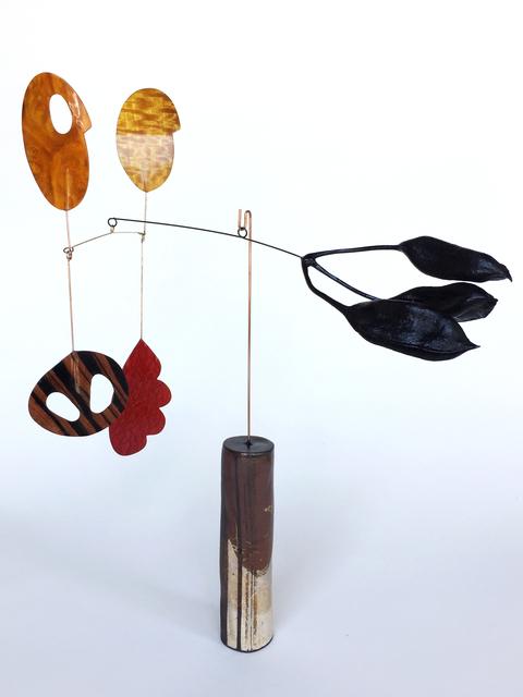 Karolina Maszkiewicz, 'Zimorodki', 2017, Ochi Projects