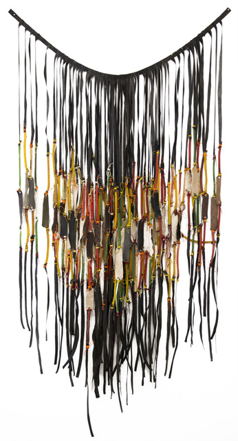 , 'Megarré Baiano,' 2017, Gabinete de Arte k2o