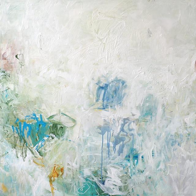 , 'Jardin II,' 2017, The Studio Shop