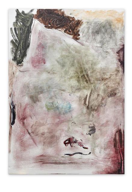 , 'Untitled,' 2017, Steve Turner