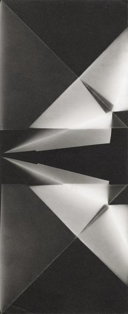 , 'Untitled (RegularTrace),' ca. 1960s -1970s, Robert Koch Gallery