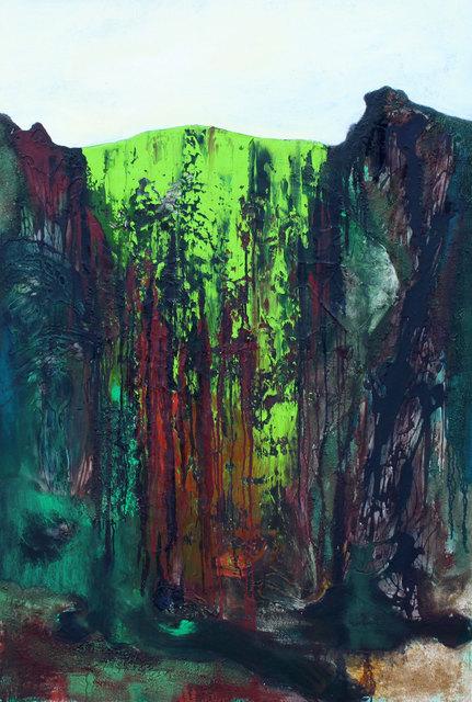 , 'Primordial,' 2014, Albemarle Gallery | Pontone Gallery