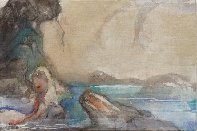 , 'Hiro,' 2014, Beck & Eggeling