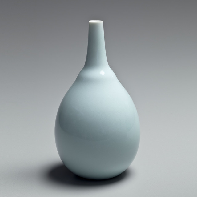 , 'Seihakuji Sake Bottle,' 1997, LACOSTE / KEANE GALLERY