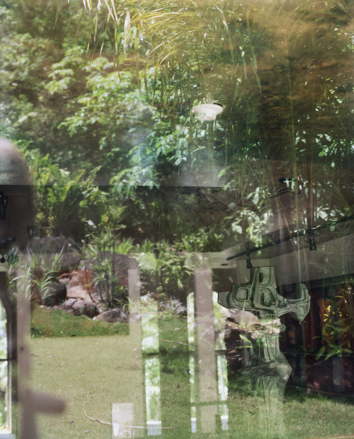 , 'Sitio Roberto Burle Marx #3,' 2018, Galerie Nicolas Robert