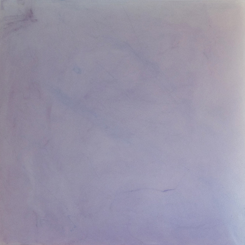 , 'Violet Meditation [I Look for Light],' 2015, Gallery NAGA