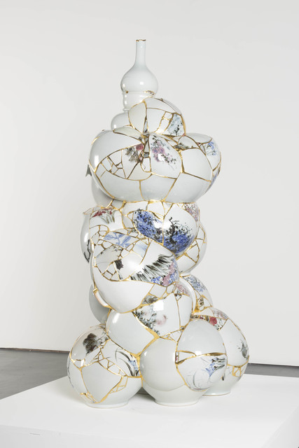 , 'Translated Vase, TVW3,' 2013, Locks Gallery