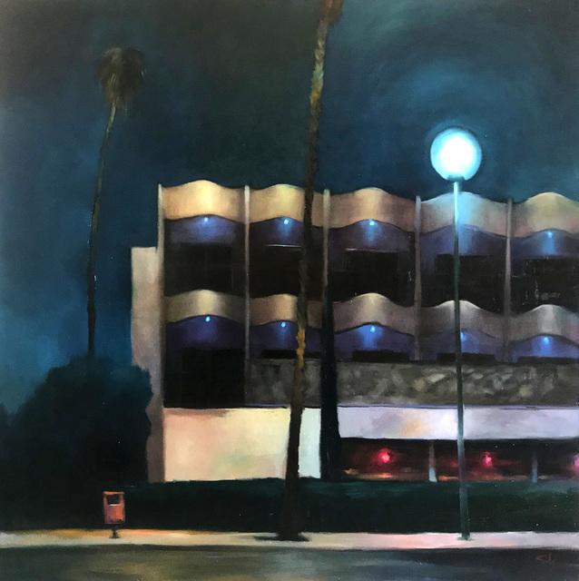 , 'W. Hollywood Hotel,' 2018, Sue Greenwood Fine Art